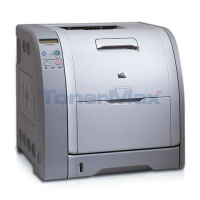 HP Color Laserjet 3700-n
